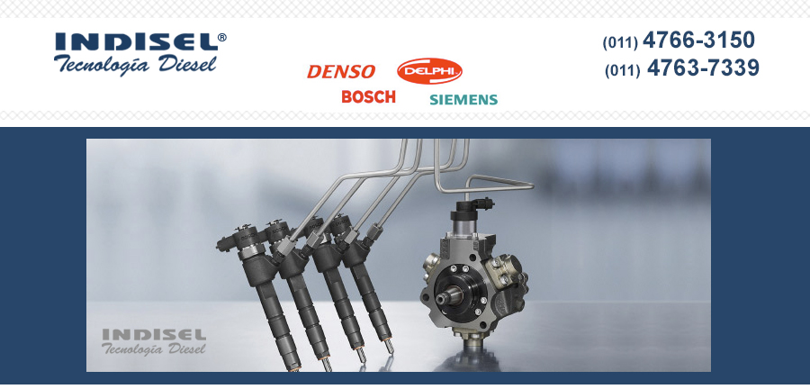 Indisel Tecnologia Diesel